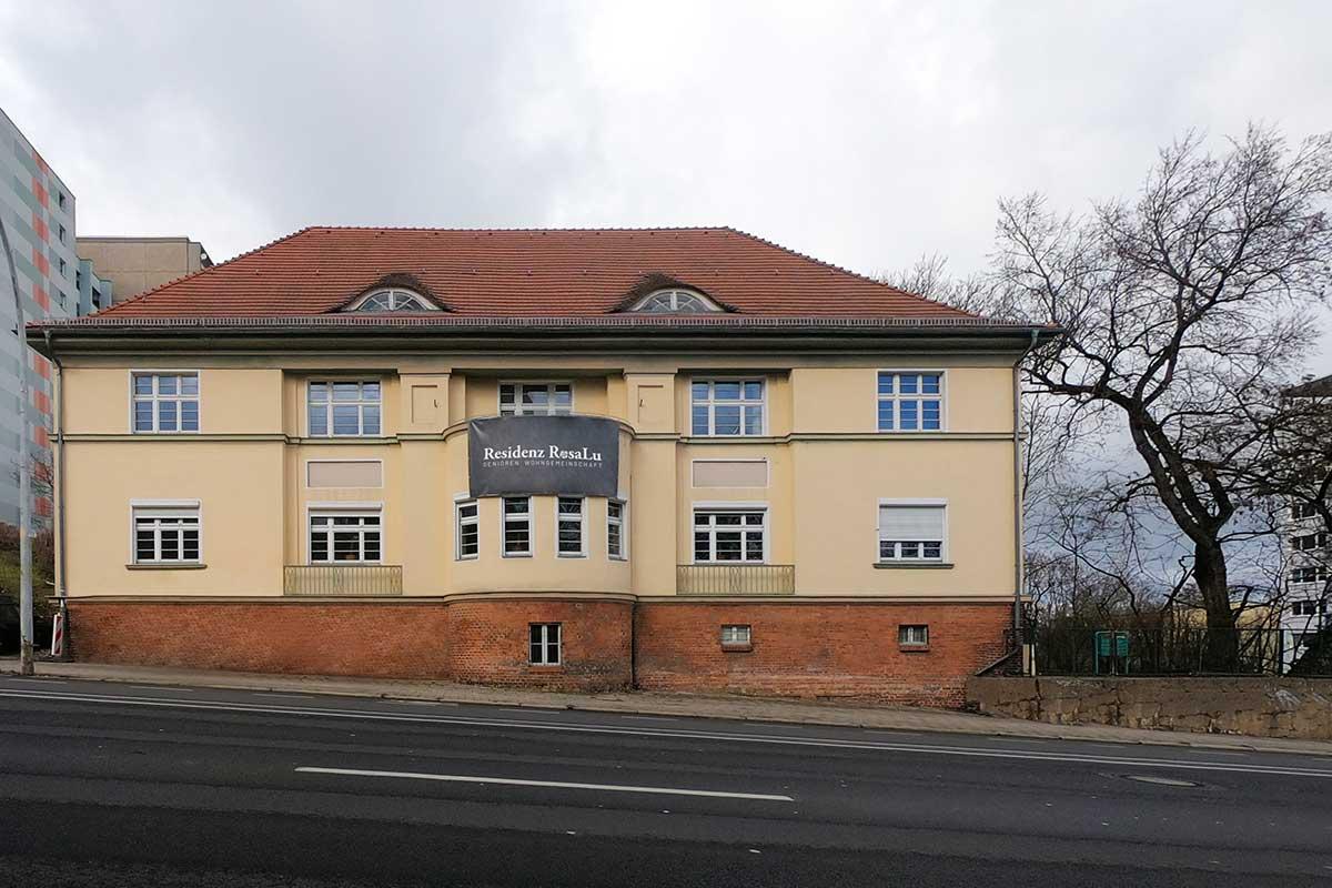 Residenz RosaLu