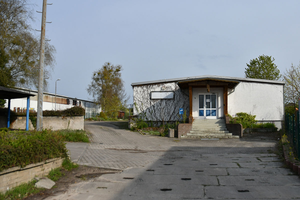 Haus Strausberg